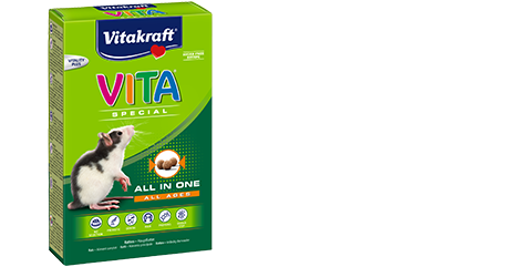 Produkt-Bild zu VITA® Special All Ages